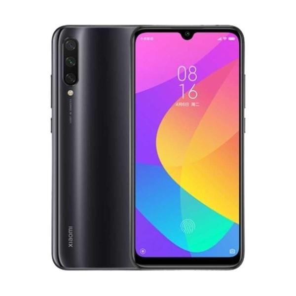 Smartphone Xiaomi Mi A3 64gb Preto Versão Global