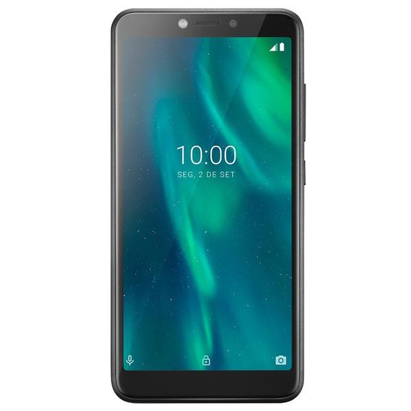 Smartphone Multilaser F P9130 32GB - Preto