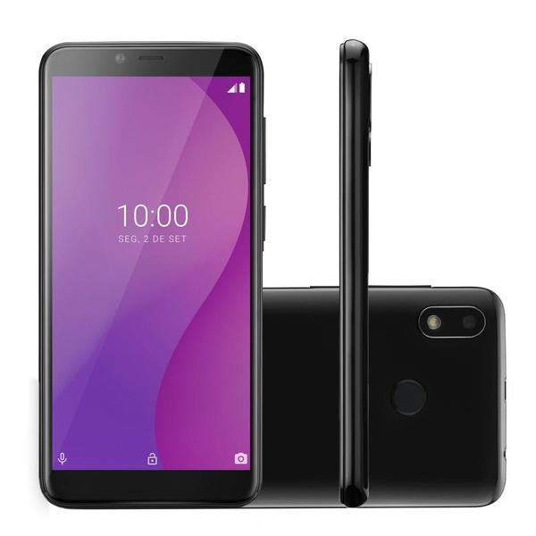Smartphone Multilaser G 32GB- Preto