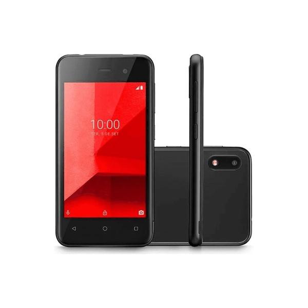 Smartphone Multilaser E Lite 32GB-Preto