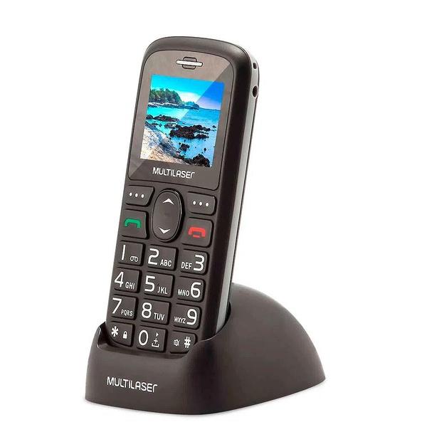 Celular Multilaser Vita 3G Dual Chip