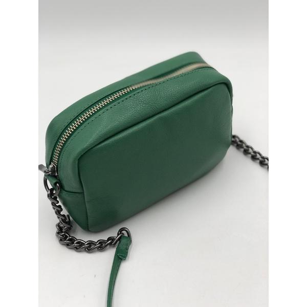 Bolsa Paloma Verde