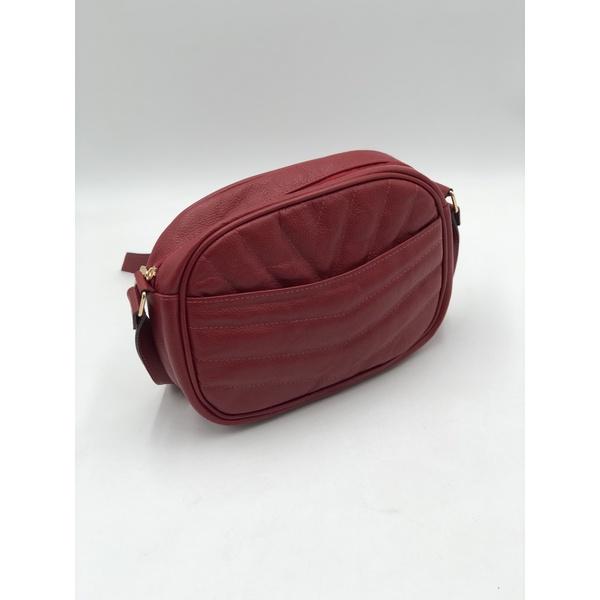 Bolsa Fabiana Vermelha