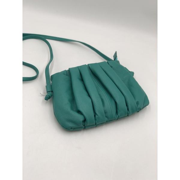 Bolsa Clara Verde