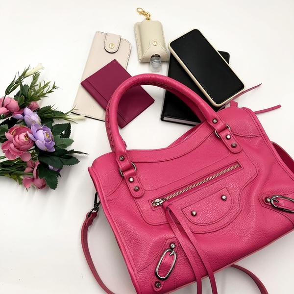 Bolsa Baly PQ Pink