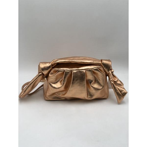 Bolsa Nicole Rose Gold