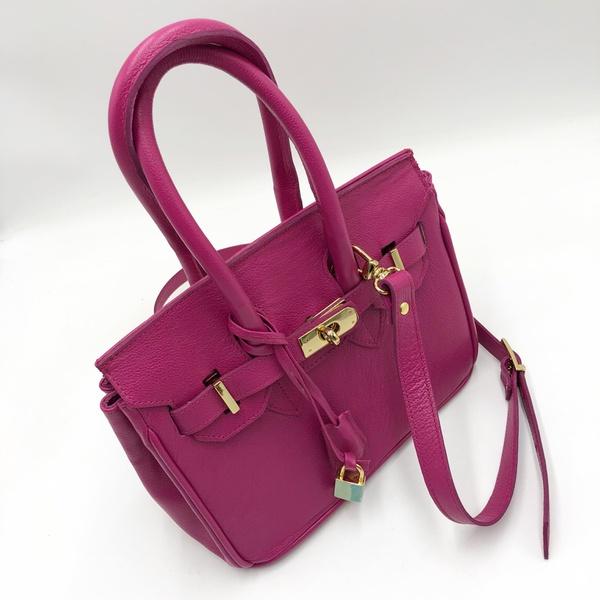 Bolsa Mafê 25 Pink
