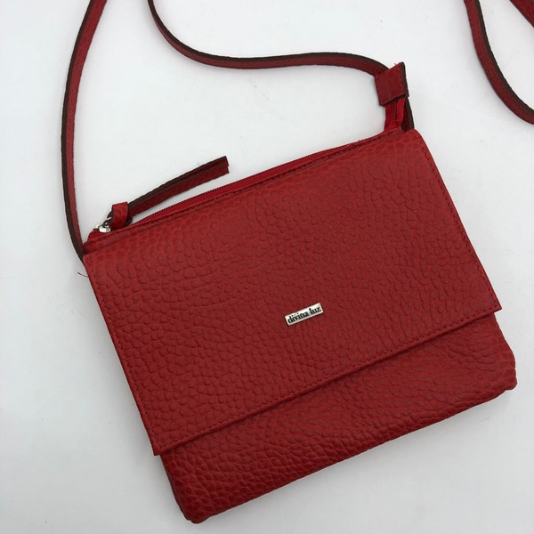 Bolsa Dora Vermelha