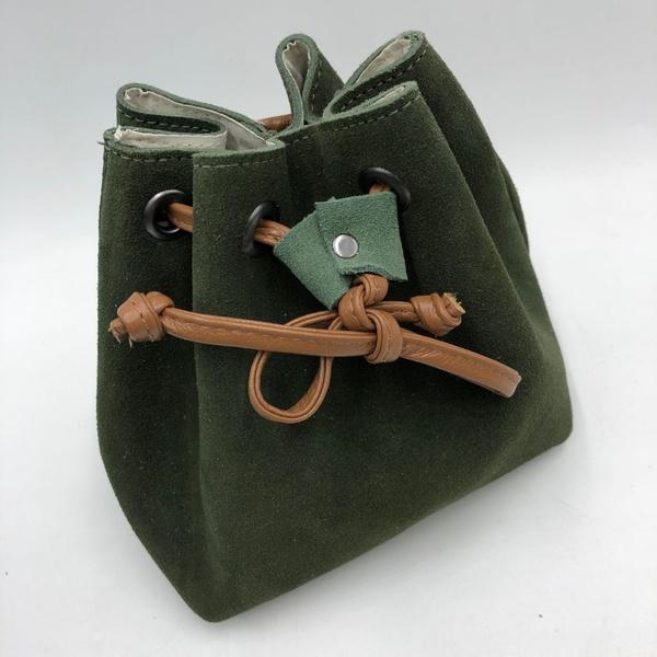 Bolsa Lolla Verde