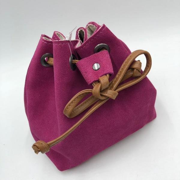 Bolsa Lolla Pink
