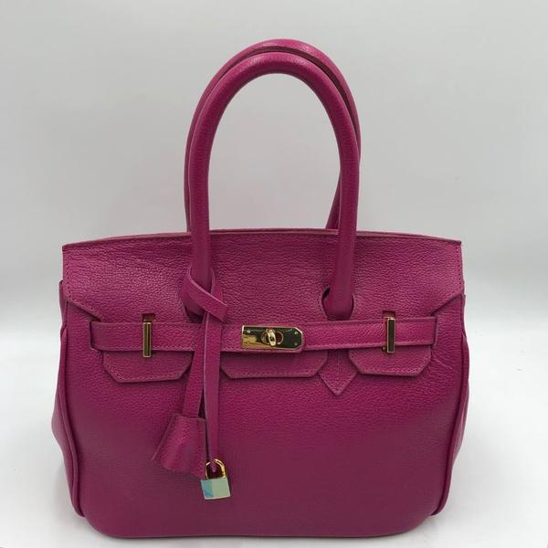 Bolsa Mafê Pink