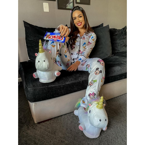 Pijama Nah Disney