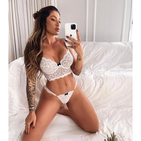 Conjunto Maria Branco