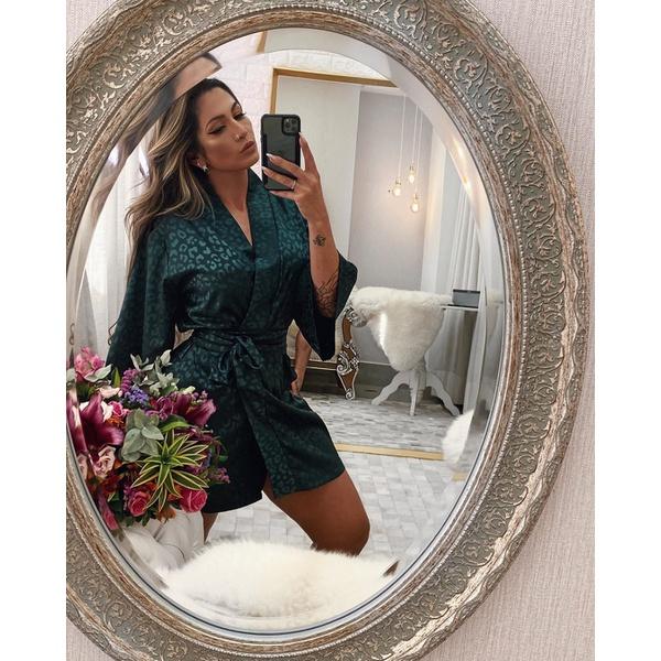 Robe Ágata Verde