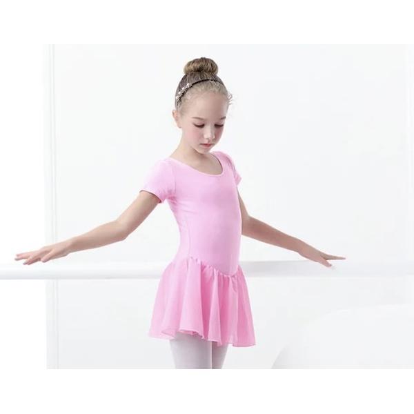 Collant Querida Bailarina