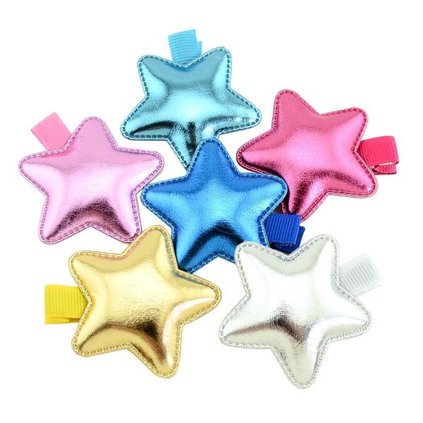 Estrelas Metalizadas