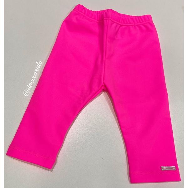 Leging Baby Pink Fluor