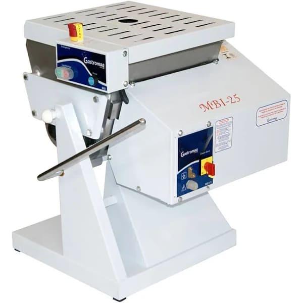 Masseira Basculante 25kg MBI-25 NR12 Bivolt - Gastromaq