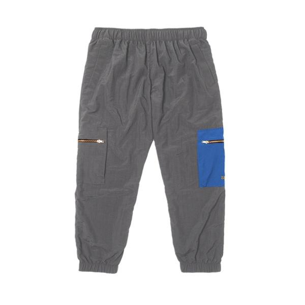 Cargo Pants Class Grey