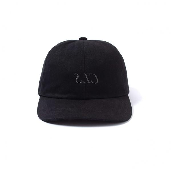 "Classic Sport Hat Class ""CLS"" Black"