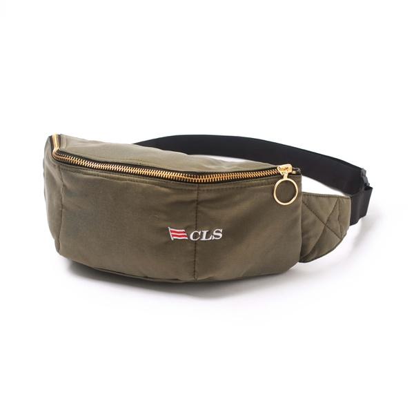 Belt Bag Class CLS Green