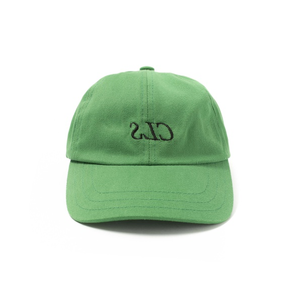 "Classic Sport Hat Class ""CLS"" Green"