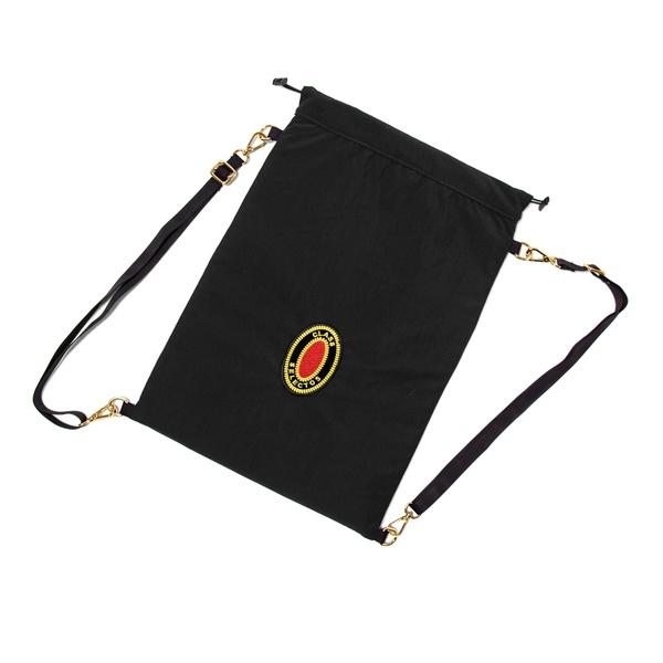 Bag Sack Class Selectos Black