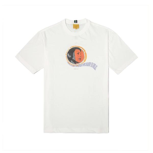 Camiseta Class Elis Branco