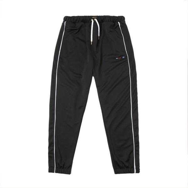 Track Pants Class Preto