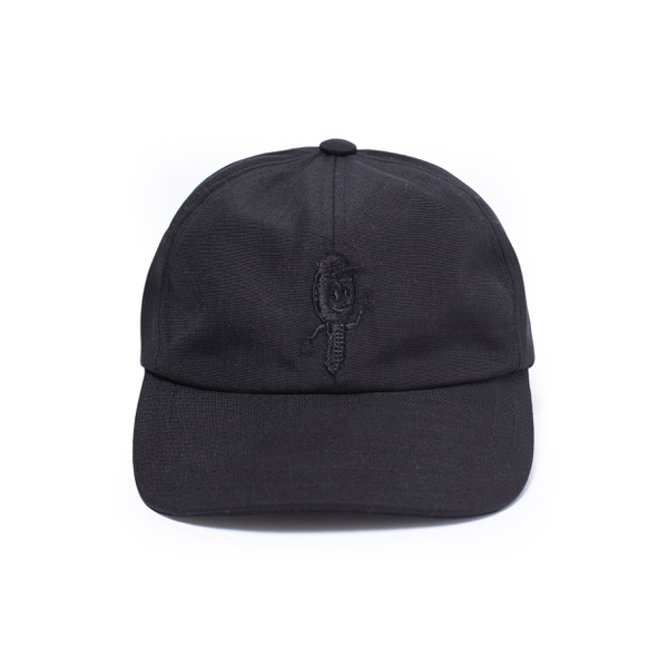 Classic Sport Hat Class Chave Black