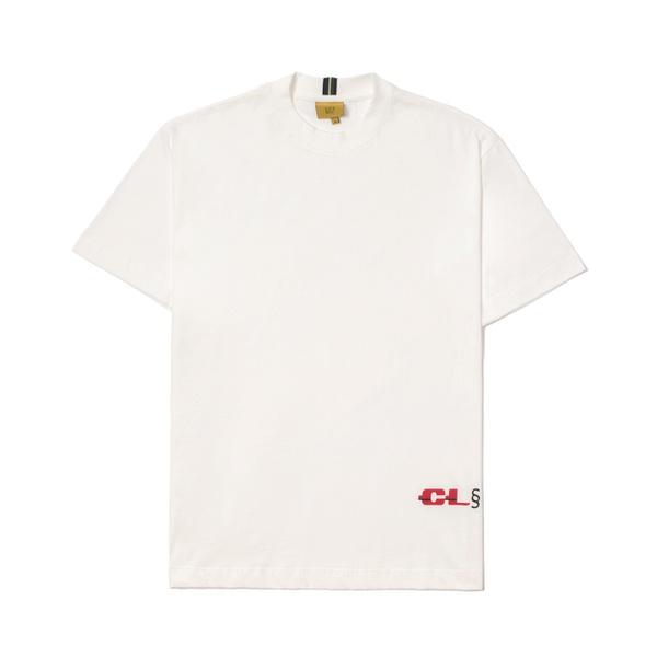 Camiseta Class ABC Ind Off White