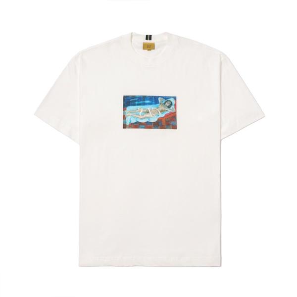 Camiseta Class Judite Off White