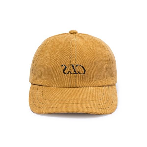 Classic Sport Hat Class CLS Mustard