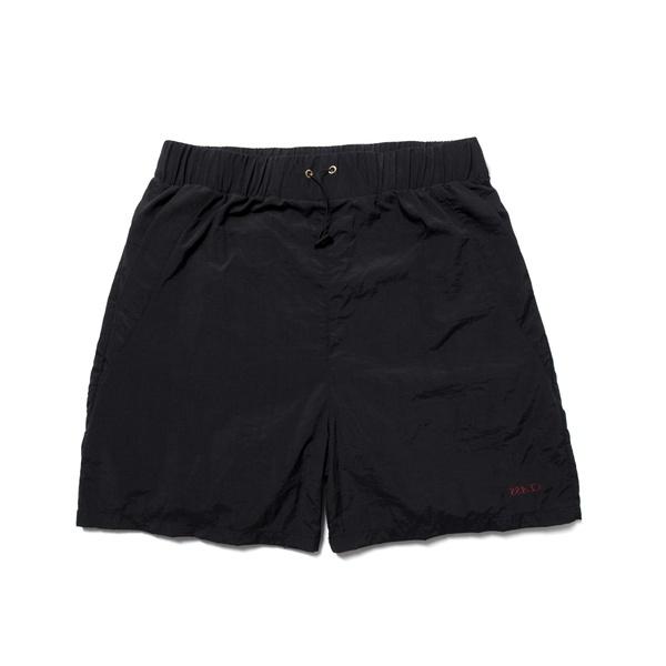 Class Basic Shorts Black