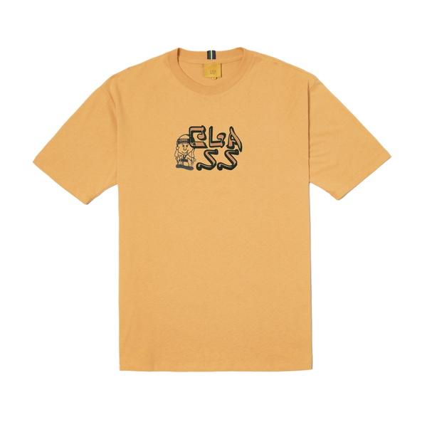 Camiseta Class Bonança Bege