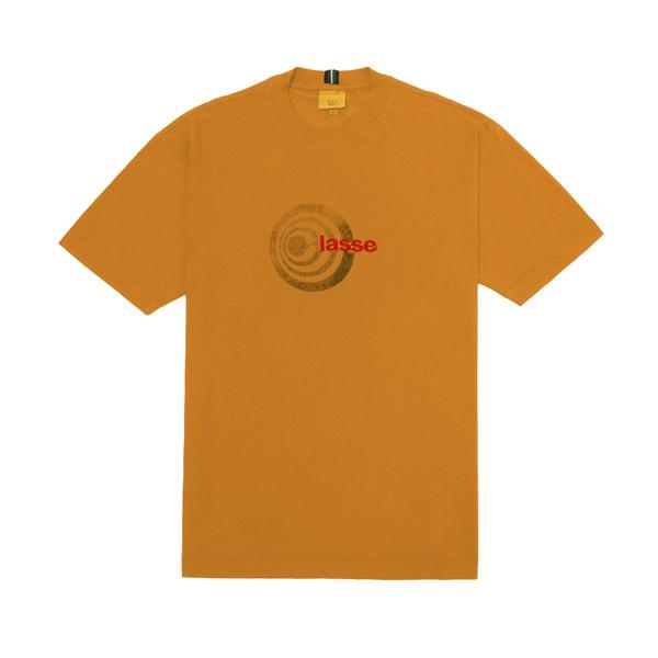 Camiseta Class Cladiente Mostarda