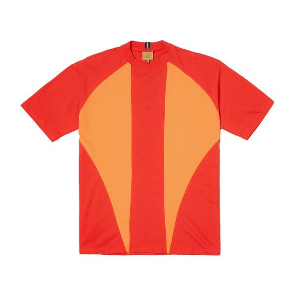 Camiseta Classic Sport Laranja