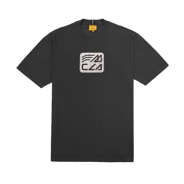 Camiseta Class Metalúrgica Preta