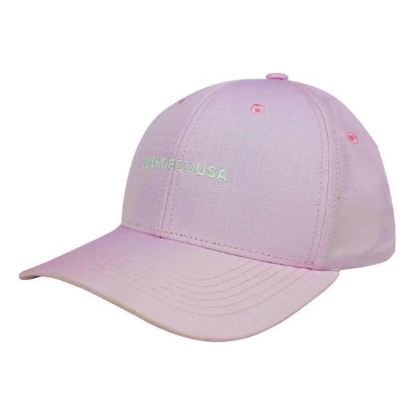 Strapback Dc Shoes Chalker Pink