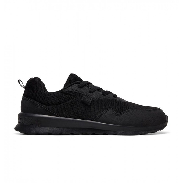 Dc Shoes Hartferd Black/Black