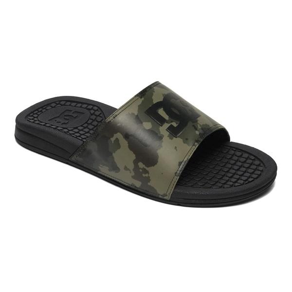 DC Shoes Sandals Bolsa Men LA Camo