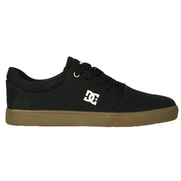 DC Shoes Crisis TX LA Black Gum