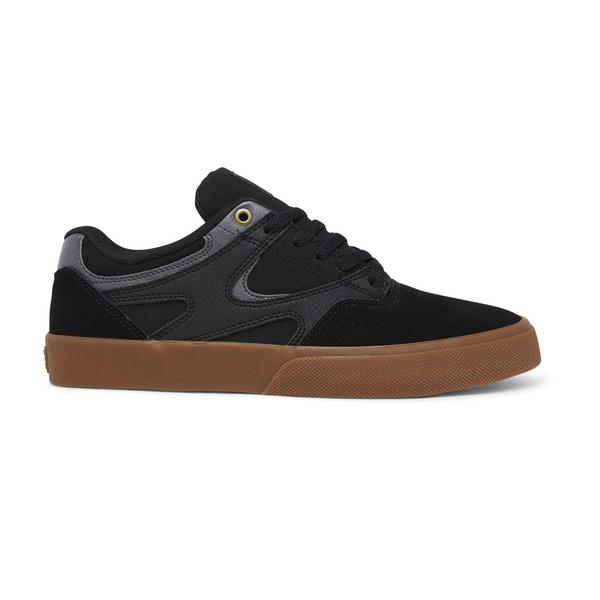 Dc Shoes Kalis Vulc Black
