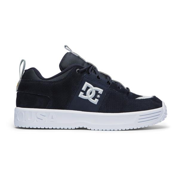 Dc Shoes Lynx OG x In4mation Dark Navy