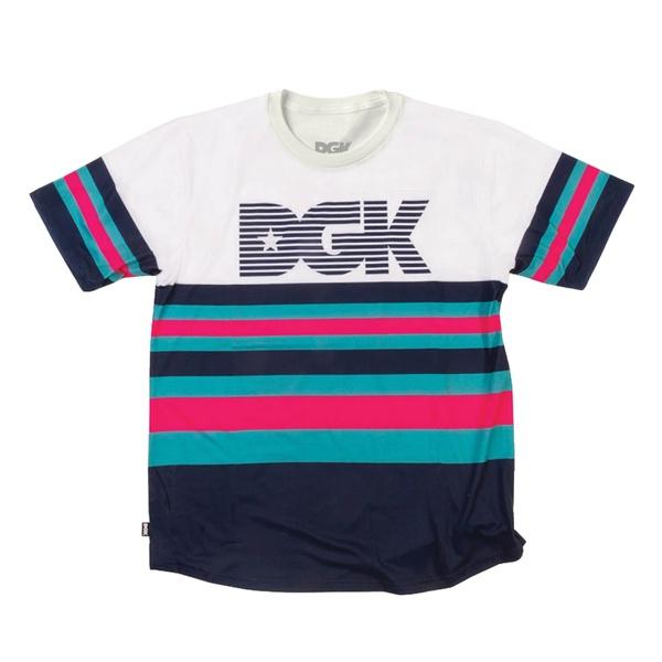 Camiseta DGK Havana White