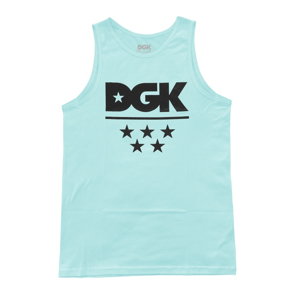 Regata DGK All Star Tank Blue