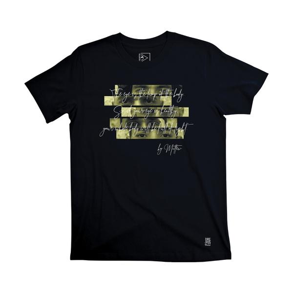 Camiseta Dreams Eyes 6 22 Navy