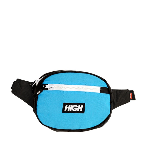 SPORT WAIST BAG HIGH BLUE