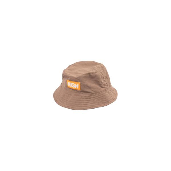 Reversive Bucket Hat High Beige Night Green