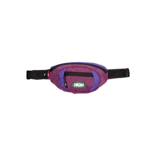 Waist Bag Futura High Purple Wine